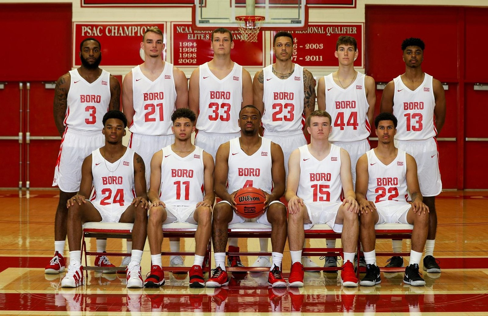 2018 19 Men S Basketball Roster Edinboro University Athletics